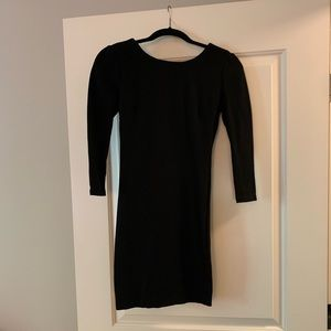 Juicy couture little black dress